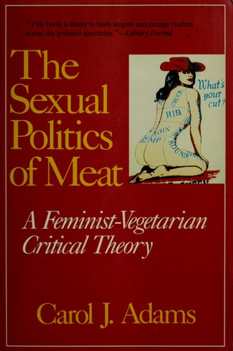 Download The sexual politics of meat