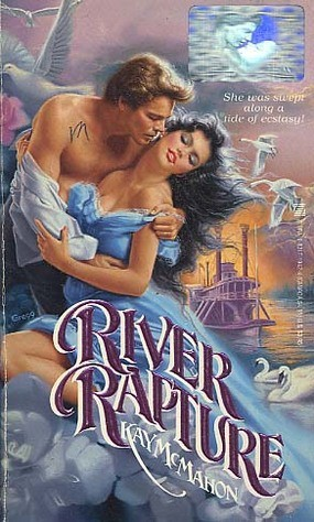 River Rapture by