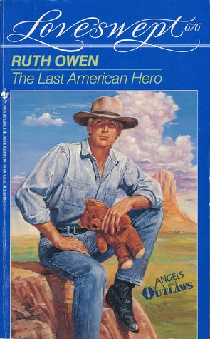The Last American Hero by Ruth Owen