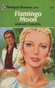 Cover of: Flamingo Moon by Margaret Pargeter