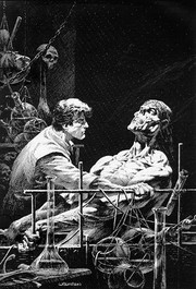 Cover of: Frankenstein or The Modern Prometheus by Mary Shelley