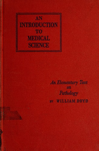 Download An introduction to medical science