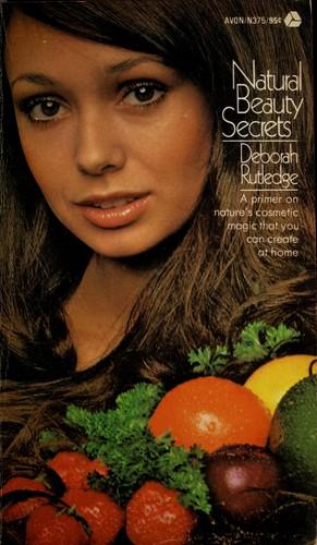 Download Natural beauty secrets