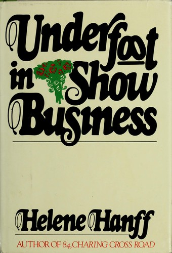 Download Underfoot in show business