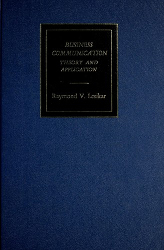 Download Business communication