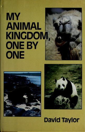 Download My animal kingdom, one by one