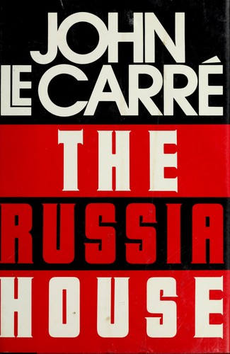 Download The Russia House.