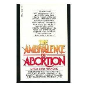 Download The ambivalence of abortion