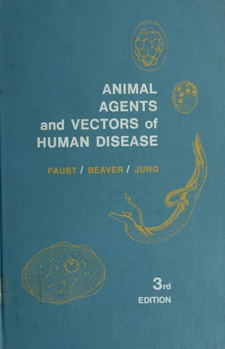 Download Animal agents and vectors of human disease