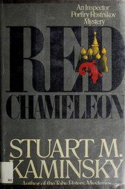 Red Chameleon by Stuart M. Kaminsky
