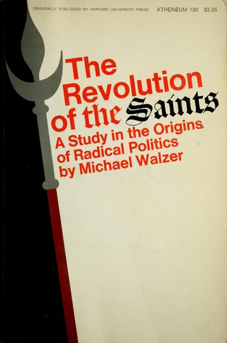 The revolution of the saints