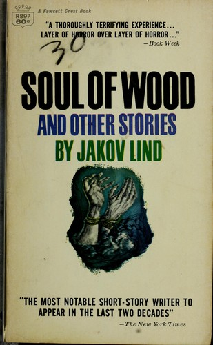 Soul of wood, & other stories.