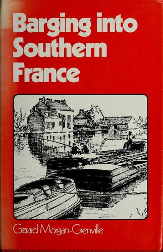 Download Barging into southern France