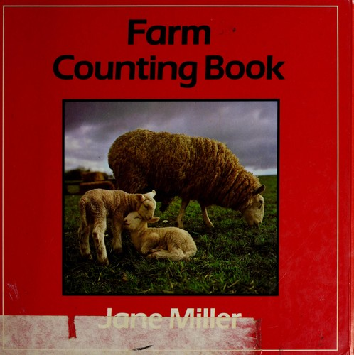 Download Farm counting book