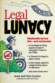 Legal lunacy PDF