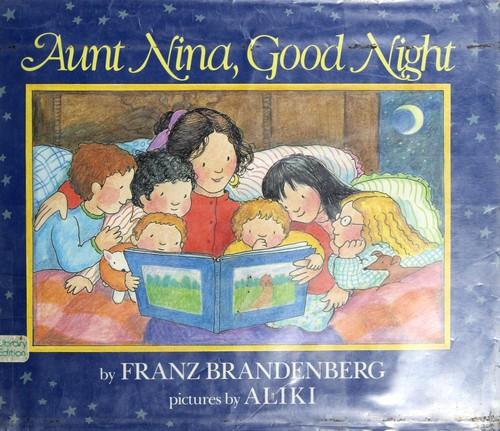 Download Aunt Nina, good night
