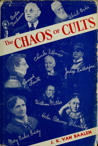 The chaos of cults