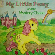 My little pony and the mystery chase PDF