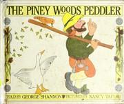 The Piney Woods peddler PDF