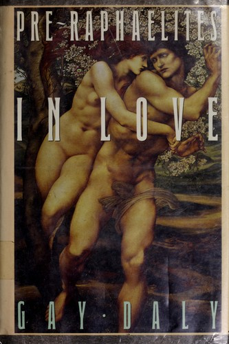 Download Pre-Raphaelites in love