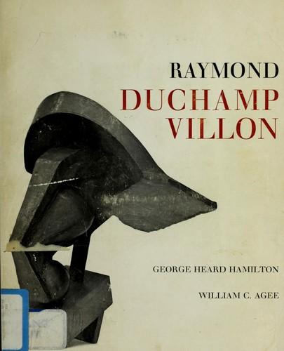Download Raymond Duchamp-Villon, 1876-1918