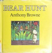 Bear hunt PDF