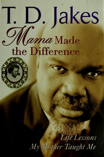 Download Mama made the difference