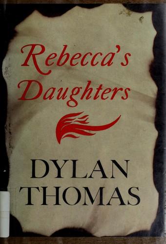 Rebecca's daughters.