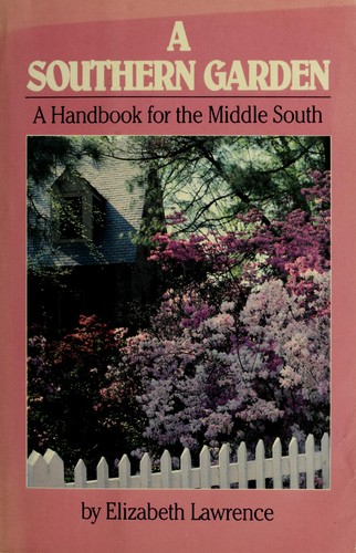 Download A southern garden
