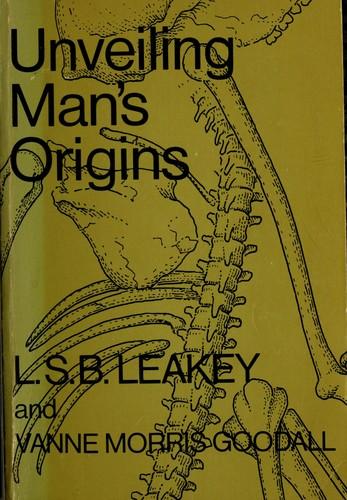 Unveiling man's origins