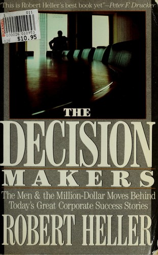 Download The decision makers
