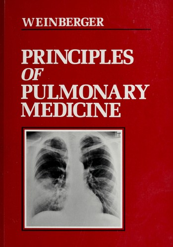 Download Principles of pulmonary medicine