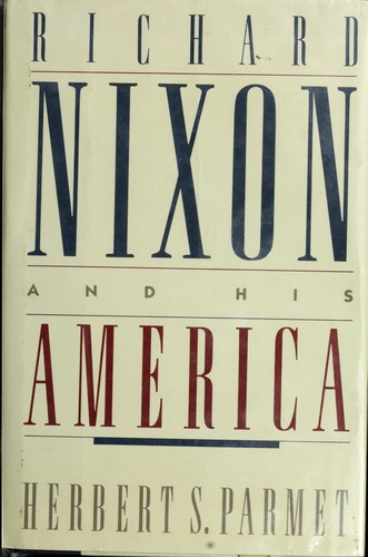 Download Richard Nixon and his America