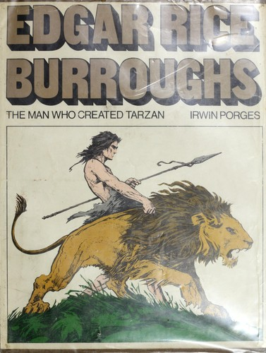 Download Edgar Rice Burroughs