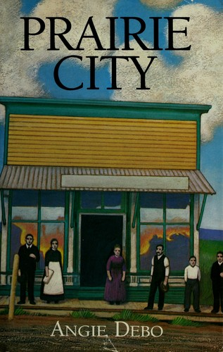 Download Prairie city