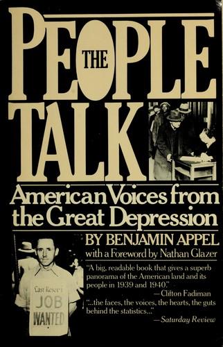 The people talk