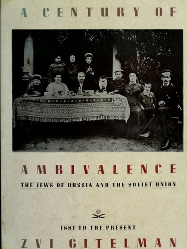 Download A century of ambivalence
