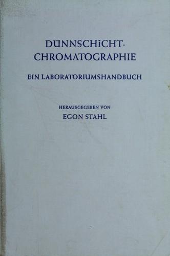 Download Dünnschicht-Chromatographie