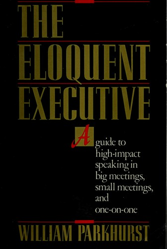 Download The eloquent executive