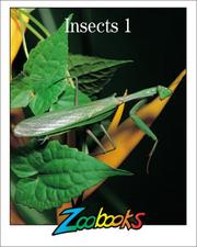 Insects 1 PDF