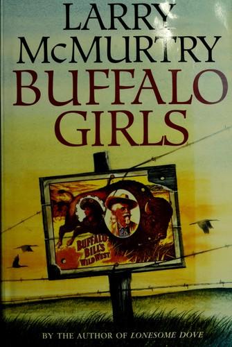 Buffalo girls.