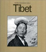 Tibet by Pietro Francesco Mele