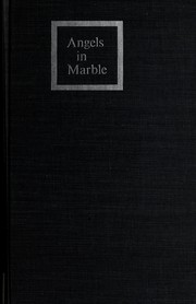 Angels in marble by Robert Trelford McKenzie