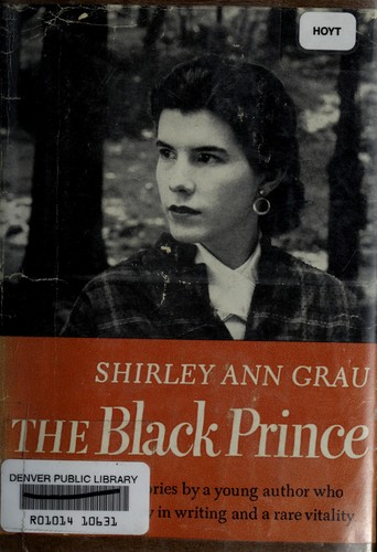 Download The black prince, and other stories.