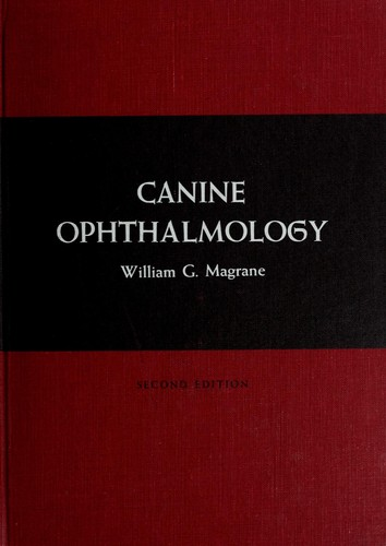 Download Canine ophthalmology