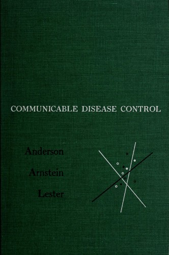 Download Communicable disease control
