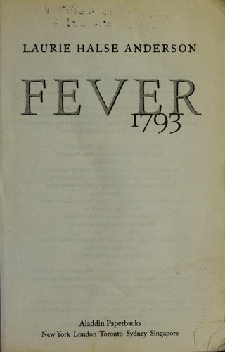 Download Fever, 1793