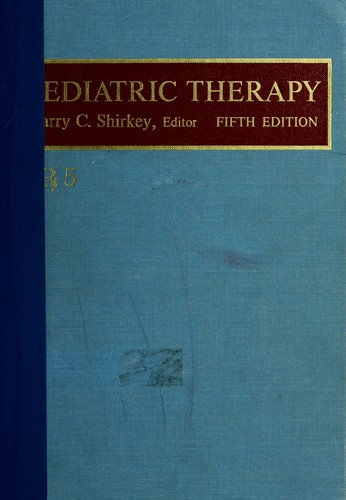 Download Pediatric therapy