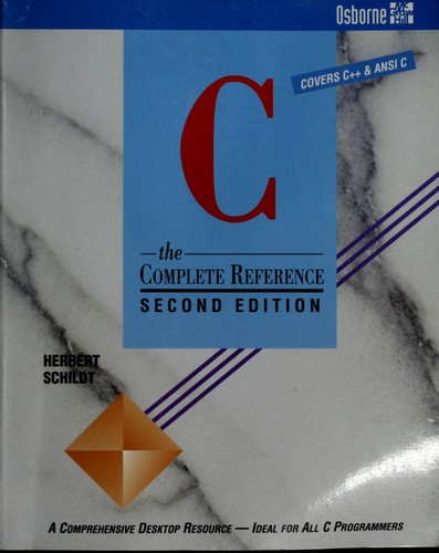 Download C, the complete reference