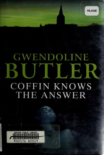 Download Coffin knows the answer